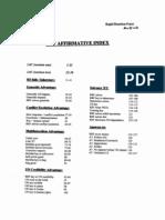 Rapid Reaction Force Affirmative - SDI 2004