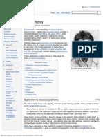 Galois Theory - Wikipedia, The Free Encyclopedia