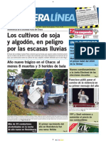 Primera Linea 4011 02-01-14