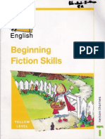 Nelson Thornes Grade 2 Fiction student book