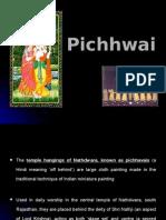 Pichhwai