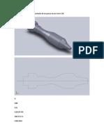 Programa para desbaste y acabado de una pieza en un torno CNC.docx