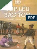 Túp Lều Bác Tom - Harriet Beecher Stowe