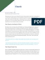 Involved in Church 4