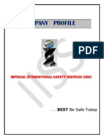 Iiss Company Profile - 2 (1)New