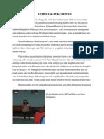 Lpj Bidang Dokumentasi Chem Enterpreneur 2011