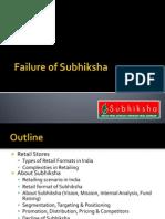 failureofsubhiksha-130126132043-phpapp01