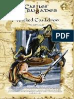 Castles & Crusades Wicked Cauldron