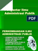 perkembangan-administrasi-publik