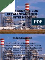 24314794 Ciclo Rankine Con Recalentamiento Intermedio