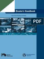 BW Boater Handbook