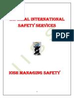 IOSH -PDF