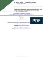 Dopamine Meta-Analysis 2011_0