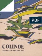 Colinde (Chișinău-1993)