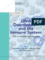 DNA Deamination