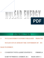 Nuc Energy