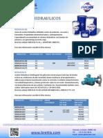 Aceites Hidraulicos Fuchs