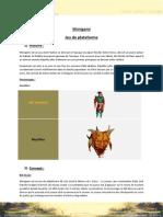 Game Design Document 5hinigami