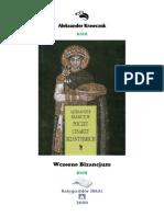 Aleksander Krawczuk - Poczet Cesarzy Bizantyjskich