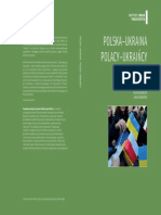 Polska-Ukraina. Polacy-Ukraińcy