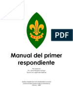 Manual Del Primer Respondiente