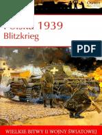 Osprey PL - Wielkie Bitwy II Wojny Swiatowej 01 - Polska 1939 - Blitzkrieg