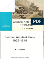 German Anti-Tank Guns