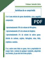 Pneumática - I