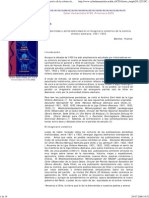 Modernidad y Antimodernidad en El Imaginario Colectivo de La ..