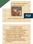 P. Porro - Storia Della Filosofia Medievale (Slides)