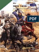 Historyczne Bitwy - 1410 - KORONOWO
