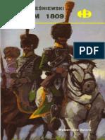 Historyczne Bitwy - 1809 - WAGRAM