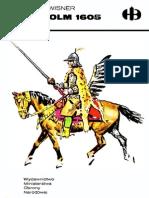 Historyczne Bitwy - 1605 - KIRCHOLM
