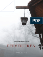 Pervertirea Ed2 Cristina Nemerovschi Fragmente