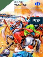 Historyczne Bitwy - 1798-1801 - EGIPT