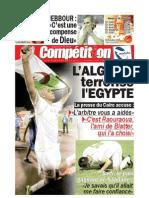 Edition du 08 septembre
