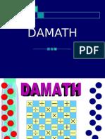 DAMATH