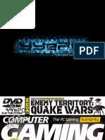Computergames World Magazine Jan06