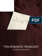 Ten Romantic Problems