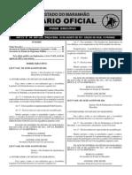 DO-02-08-2011 - Portaria n° 085_2011 – GAB.CMDO - Norma Técnica nº 005 – GAT - Regula os procedimentos de segurança contra incêndio e pânico para realização de eventos temporários