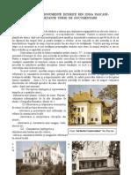Muzee Si Monumente Pascani