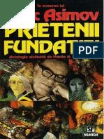 Mai Multi Autori - Fundatia 11 - Prietenii Fundatiei (v.1.0)