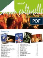 MureauxCulturel2009-10