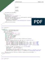 Code Jam 2009 Java