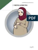 Panduan Supplement Ibu Mengandung