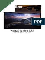 Warpalizer Manual