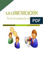 01 02 La Comunicacion y Su Proceso (1)