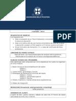 Programa Diplomado Neurokinesiolog_ia 2014