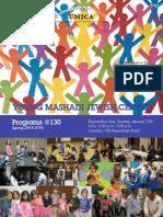 YMJC Program Guide Spring 2014