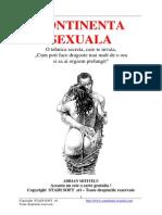 Continenta sexuala